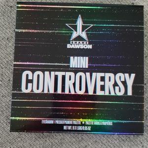 Mini Controversy palette